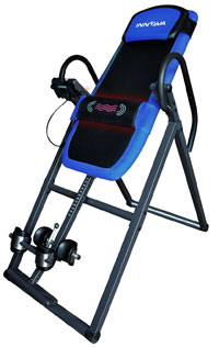 Innova ITM4800 Heat & Massage Inversion Table