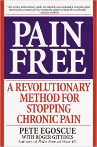 Back Pain Free Book