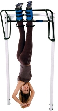 Doorway Inversion Rack
