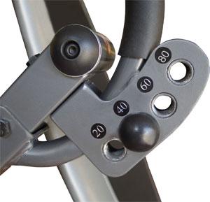 Innova Position Pin