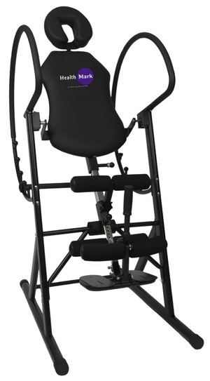Health mark Inversion Table